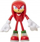 "Sonic - 4"" Basic Figures w/Accessory - Knuckles /Toys"