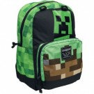 "17 Creepy Things backpack"" 9574"