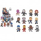 Funko POP! Marvel - Captain America 3: Civil War Mystery Mini Variant - Vinyl Figures Blind Boxes Assortment (12) FK8655