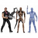 Terminator 2 - 18cm Scale Action Figure - Kenner Tribute Assortment (14) NECA51918