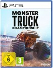 Monster Truck Championship Playstation 5 (PS5) video spēle