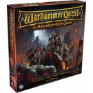 Galda spēle FFG - Warhammer Quest: The Adventure Card Game - EN FFGWHQ01