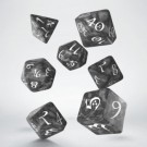 Galda spēle Classic RPG Smoky & white Dice Set (7) SCLE78