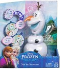 Frozen Snacking and Talking Olaf /Toys