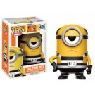 Funko POP! Despicable Me 3 - Jail Time Mel Vinyl Figure 10cm limited FK14001