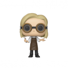 Funko POP! Doctor Who - 13th Doctor w/Goggles Vinyl Figure 10cm FK43349