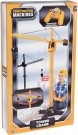 CONSTRUCTION MACHINES TOWER RC CRANE 1373987
