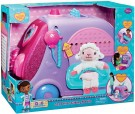 DOC MCSTUFFINS GET BETTER TALKING DOC MOBILE CLINIC 90031