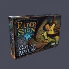 Galda spēle FFG - Elder Sign: The Gates of Arkham Expansion FFGSL16