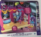 My Little Pony Canterlot High Dance playset