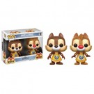 Funko POP! Kingdom Hearts - Chip & Dale 2-Pack Vinyl Figure 7cm FK12366