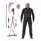 Friday the 13th - Ultimate Part 5 Roy Burns Action Figure 18cm NECA39721