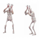 Guillermo del Toro Signature Collection - Action Figure - Pale Man w/ Underworld Throne (Pan's Labyrinth) 18cm NECA33152