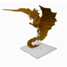 Attack Wing: Dungeons & Dragons Wave 4 Gold Dragon Expansion Pack WZK71608