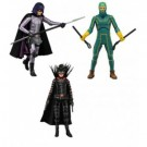 Kick-Ass 2 The Movie 18cm Deluxe Action Figures Assortment (14) NECA12000