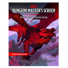Dungeons & Dragons - Dungeon Master's Screen - DE GFDND73709G