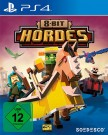 8 bit Hordes Playstation 4 (PS4) video game