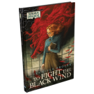 FFG - Arkham Novels: To Fight the Black Wind - EN FFGNAH14