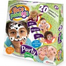 Face Paintoos - Party Pack /Toys
