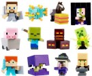 "Minecraft - 3.25"" Comic Figures assortment /Toys"