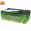 MTG - Zendikar Rising Draft Booster Display (36 Packs) - SP MTG-ZNR-BD-SP