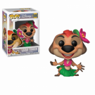 Funko POP! Lion King - Luau Timon Vinyl Figure 10cm FK36413