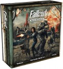 Fallout: Wasteland Warfare - Two Player Starter Set /Boardgame