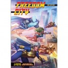 Freedom City 3rd Edition - EN GRR5511
