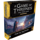 Galda spēle FFG - A Game of Thrones LCG 2nd Edition: Fury of the Storm - EN FFGGT52