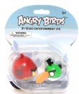 Angry Birds 2 figure pack Red + Green  Bird - Toy