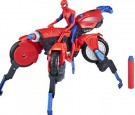 "Spiderman 6"" Spider Cycle"