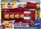 AVN Iron Man Slide Blast Armour