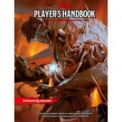 Dungeons & Dragons RPG - Player?s Handbook - EN WTCA92170000