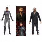 Blade Runner 2049 Series 2 - Wallace & Luv Action Figures 18cm Assortment (8) NECA19951