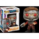 Funko POP! Marvel Guardians Of The Galaxy vol 2 - Star Lord Masked Vinyl Figure 10cm limited FK12787