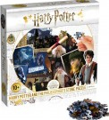 Harry Potter Kids 500PC (philosophers stone) NEW BOX  Puzzle /Boardgames