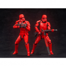 Star Wars - Sith Trooper Two Pack 1/10 PVC Statue 16cm KotSW158