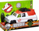 Ghostbusters -Ecto1 Vehicle with figure