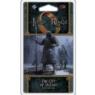 Galda spēle FFG - Lord of the Rings LCG: The City of Ulfast - EN FFGMEC79