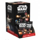 Galda spēle FFG - Star Wars Destiny TCDG: Empire at War Booster Display (36 Packs) - EN FFGSWD07