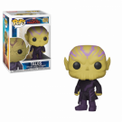 Funko POP! Captain Marvel - Talos Vinyl Figure 10cm FK36378