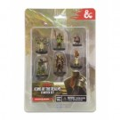 D&D Icons of the Realms - Starter Set WZK72778