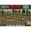 Battlefield In A Box - Rural Fields & Fences BB138