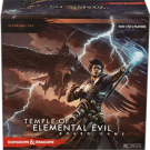 Galda spēle D&D - Temple of Elemental Evil Board Game - EN WZK71818