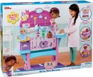 DOC MCSTUFFINS BABY CHECKUP ALL IN ONE NURSERY DMB07000