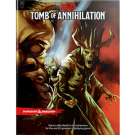 Dungeons & Dragons RPG - Tomb of Annihilation - EN C22080000