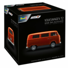Advent Calendar VW T2 Bus 2021 (1:24) - EN/DE/FR/NL/ES/IT 1034