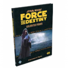 FFG - Star Wars RPG: Force and Destiny - Unlimited Power: A Sourcebook for Mystics - EN FFGSWF52