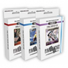 Final Fantasy TCG: Final Fantasy 13 - Starter Set Display (6 Sets) - EN SQUFFSSF13