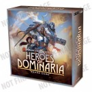 Galda spēle Magic: The Gathering: Heroes of Dominaria Board Game Standard Edition - EN WZK73310